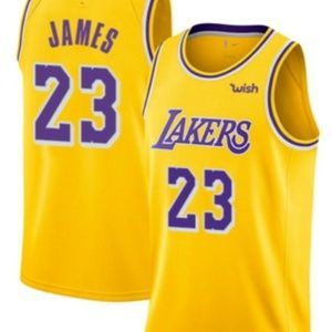Lebron james swingman jersey all sizes